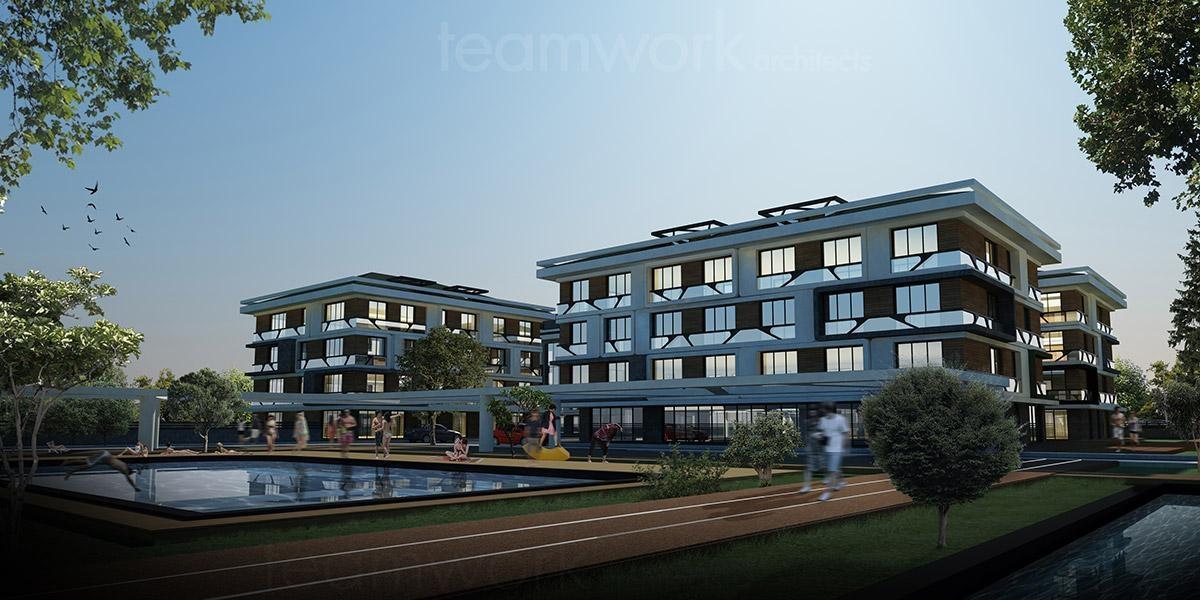 شقق سكنية استثمارية للبيع في يلوا photos #1