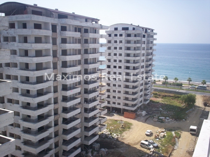 Penthouses For Sale Alanya | Penthouses in Alanya photos #1