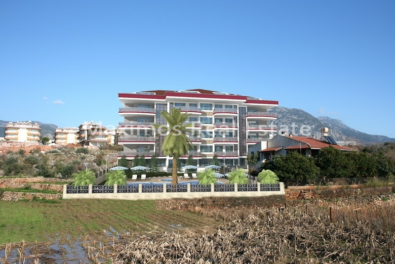 Apartments For Sale in Alanya Centrum | Real Estate Belek  photos #1