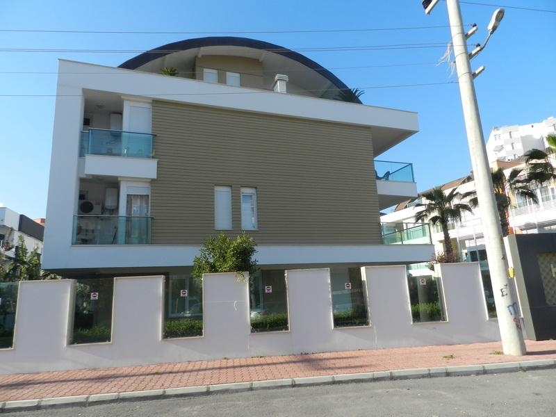 Luxury homes Antalya city center for sale  photos #1