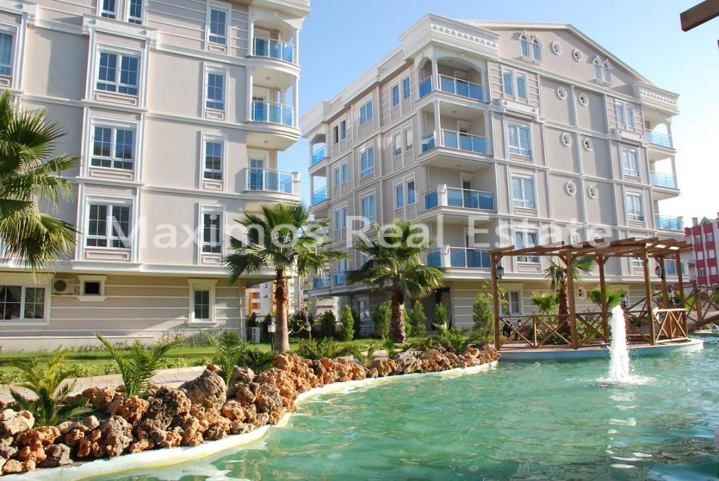 Antalya property for sale  photos #1