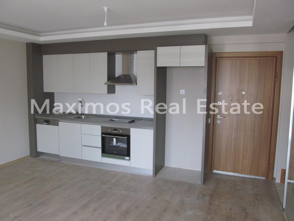 Ready To Move In Apartments For Sale In Antalya photos #1