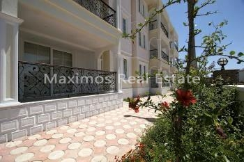 Prestigious Belek Town Modern And Affordable Apartments For Sale photos #1