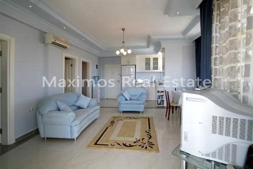 Belek apartments for sale photos #1