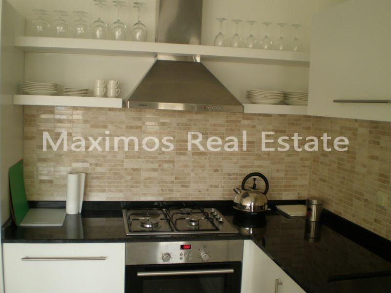 Exclusive apartments in Belek for sale photos #1
