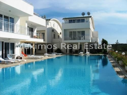 Flat for sale in Belek photos #1