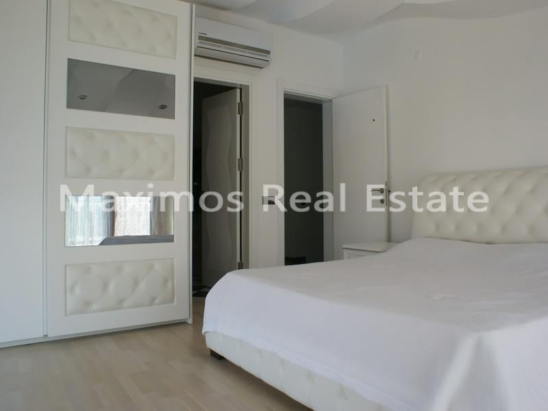 Belek property for sale in a modern compound photos #1