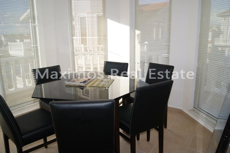 Luxury apartment for sale Belek Antalya photos #1