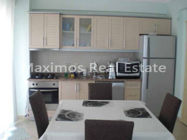 Modern apartments in Belek for sale  photos #1
