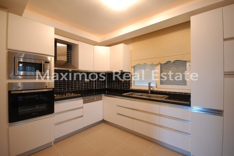 Luxury Villas And Apartments For Sale In Belek Antalya  photos #1
