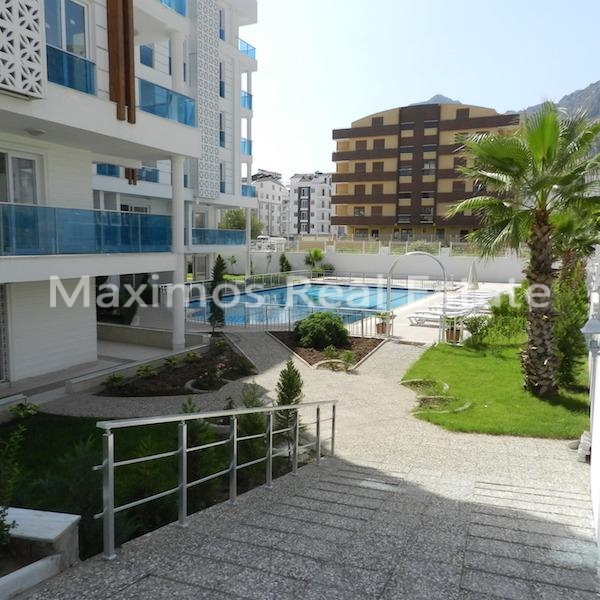 Bargain property Antalya Turkey photos #1
