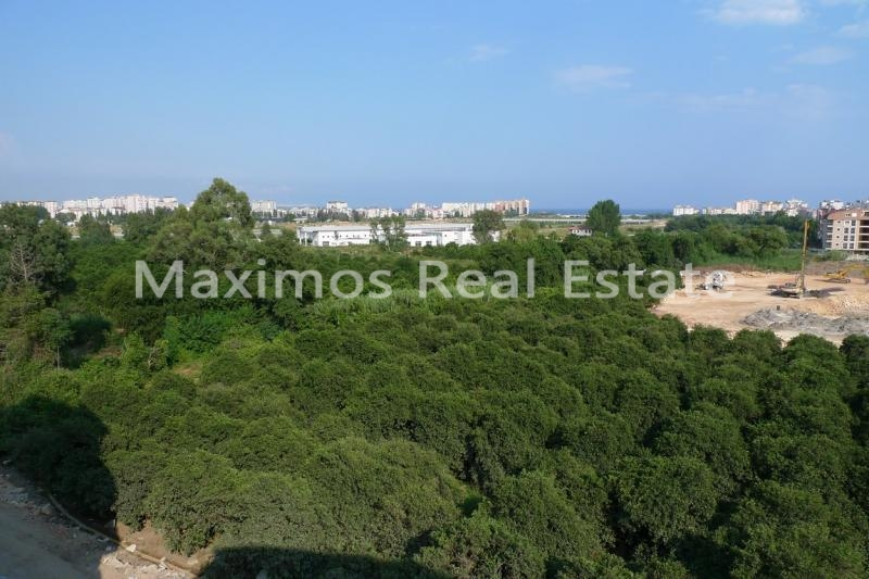 Luxury real estate Antalya for sale photos #1