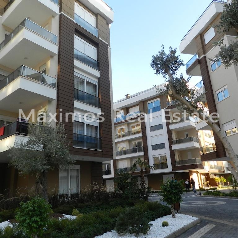 Real estate Antalya for sale photos #1