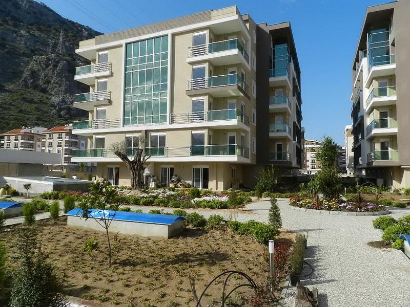Affordable Luxury Flats For Sale In Konyaalti Antalya Turkey photos #1