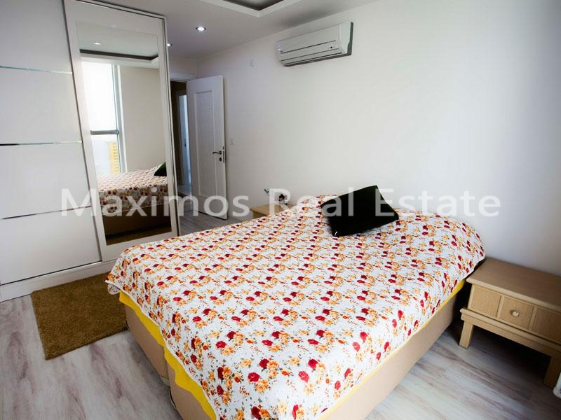 Apartments in Antalya Lara for sale photos #1