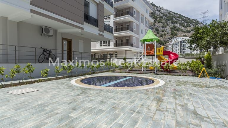 Antalya Turkey real estate photos #1