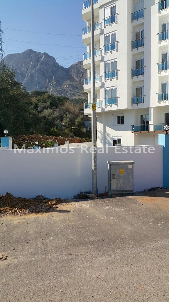 Mountain View Apartment In Antalya For Sale  photos #1