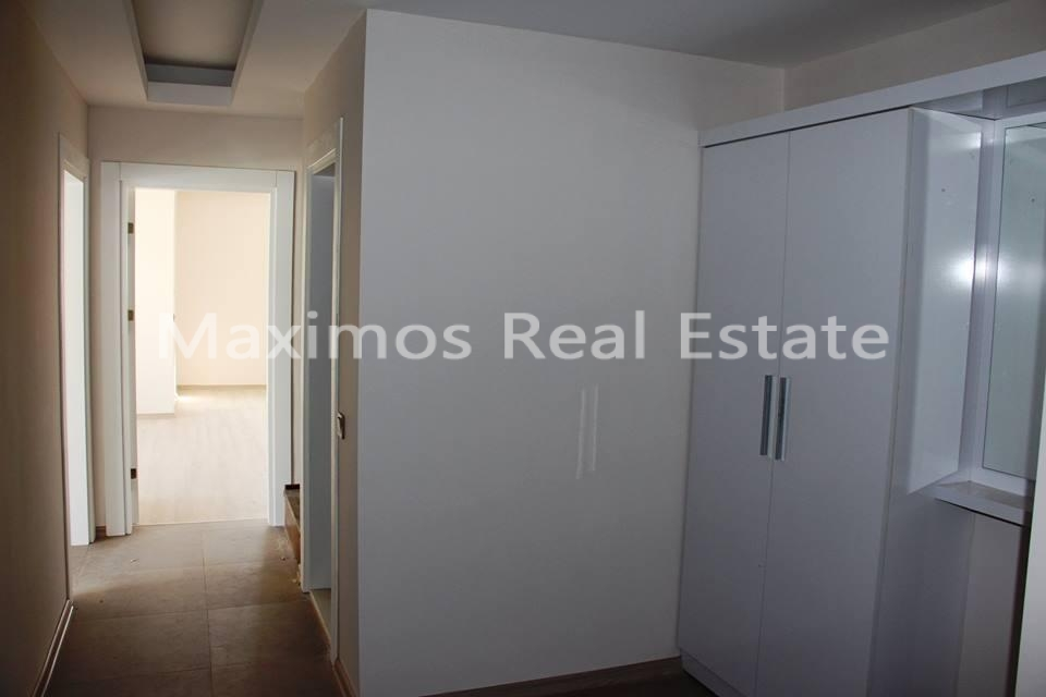 Buy apartment in Antalya Konyaalti photos #1