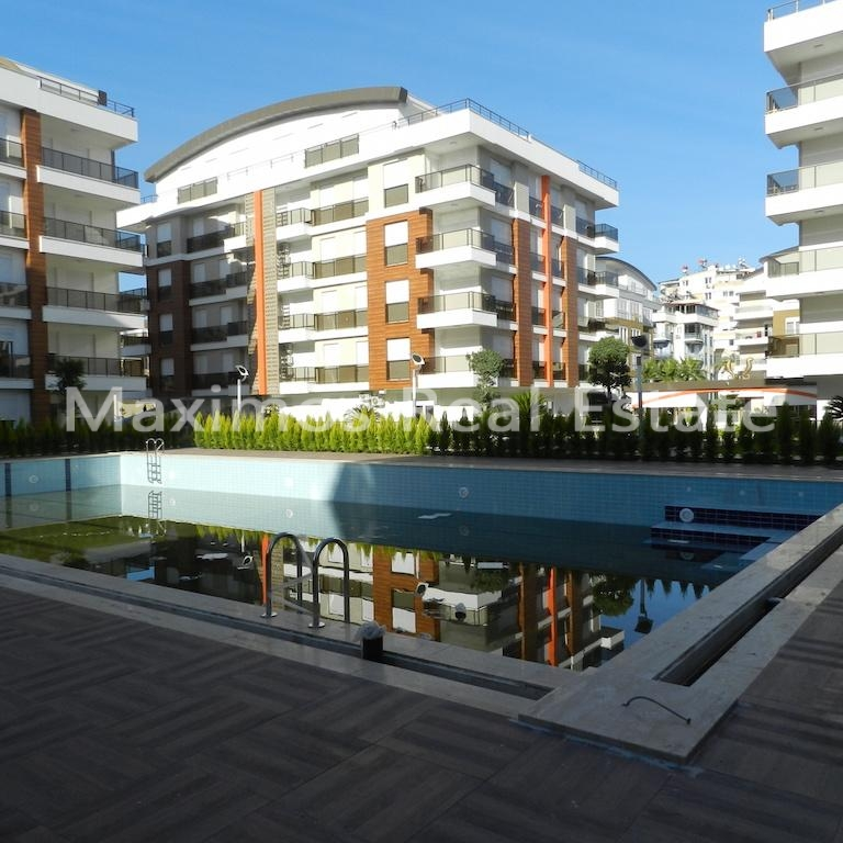 Luxury Homes Antalya Konyaalti | Real Estate Belek Antalya Homes photos #1