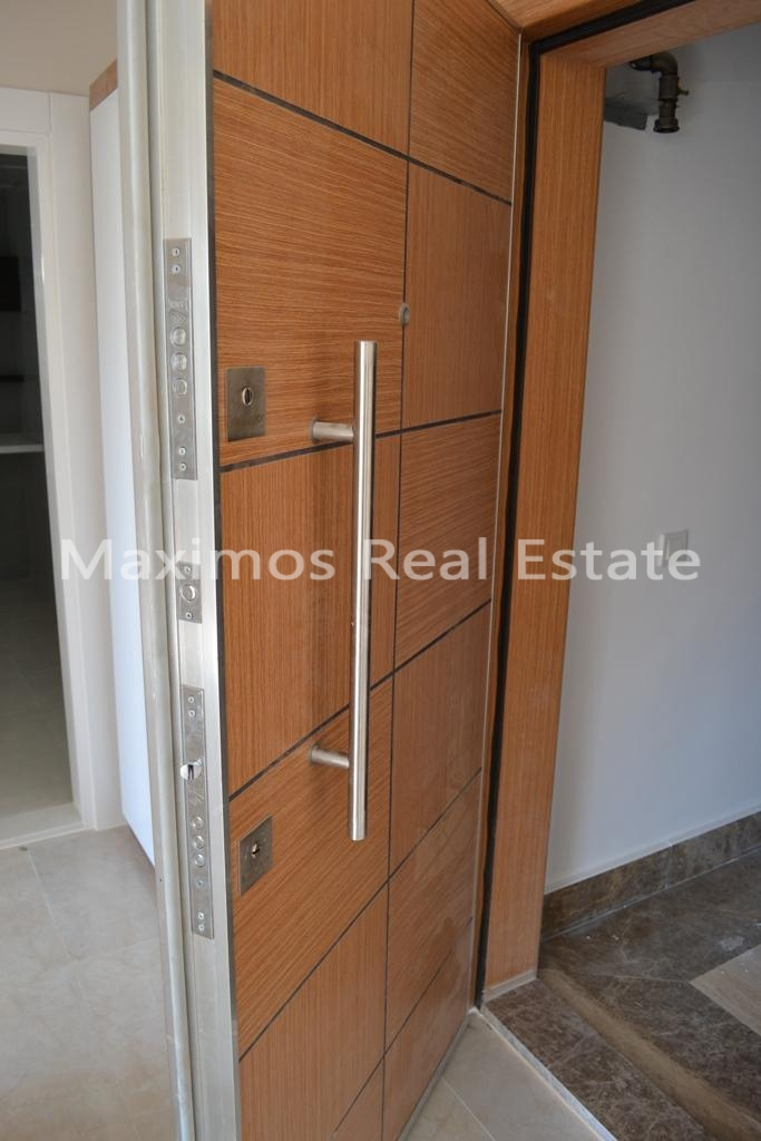Property For Sale In Antalya Close To The Beach photos #1