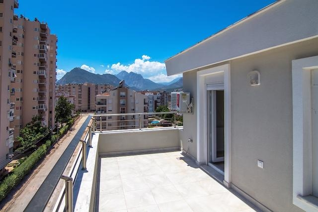 Real estate for sale in Antalya photos #1