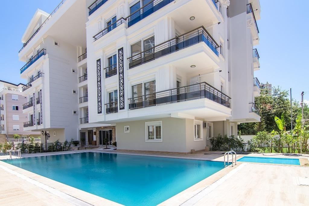 Buy real estate in Antalya  photos #1