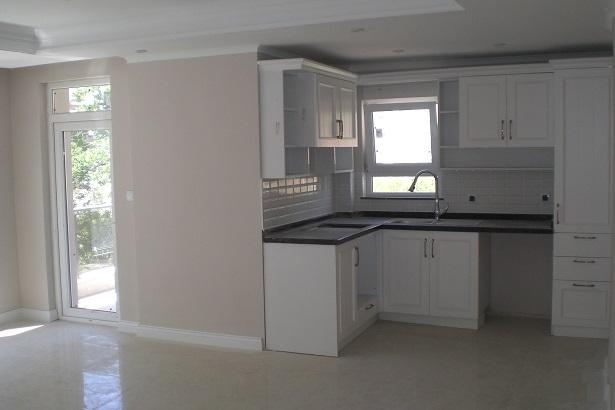 Flats for sale in Antalya photos #1