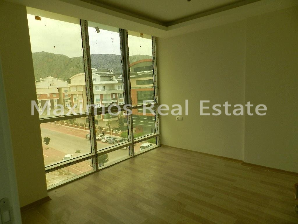 Cheap and luxury apartments in Antalya for sale photos #1