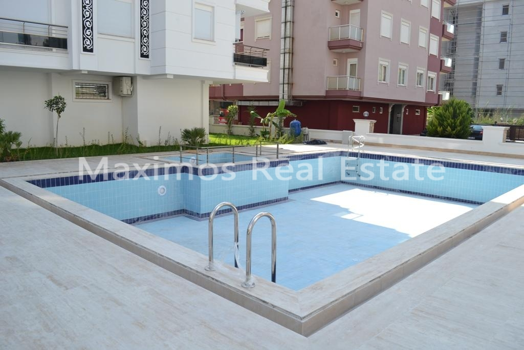 Property For Sale In Antalya With Installment Payment photos #1