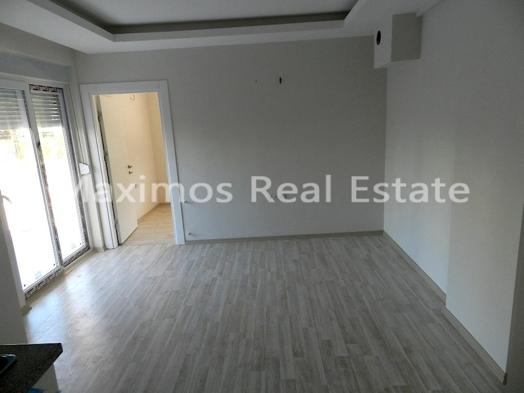 Cheap apartments in Antalya photos #1