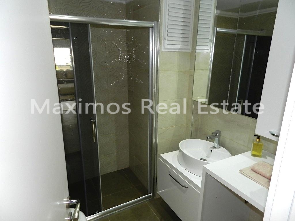 Modern property in Antalya for sale photos #1