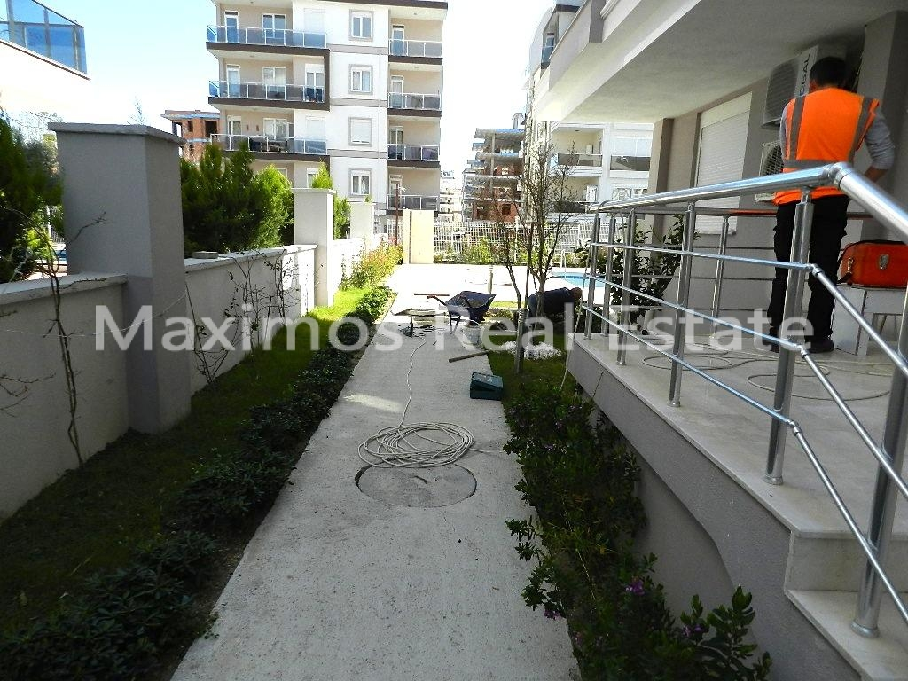 Recently Built Modern Property In Antalya photos #1