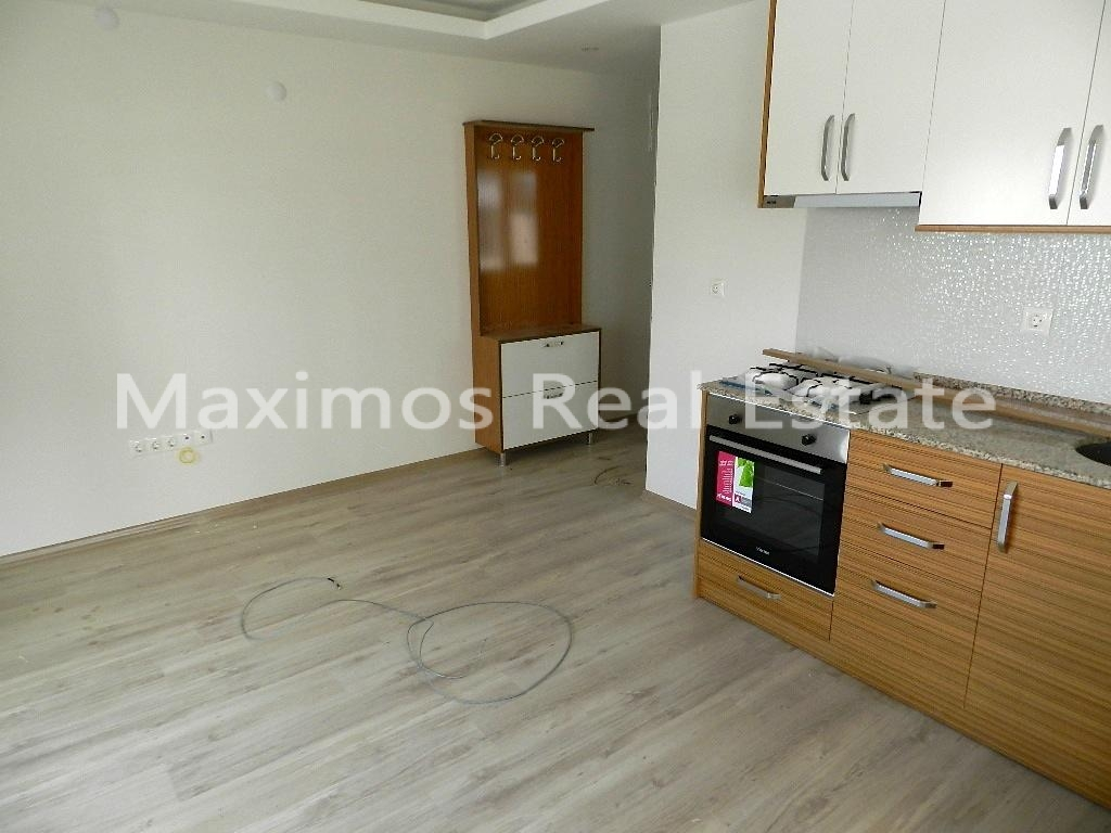 Buy apartment in Antalya Hurma photos #1