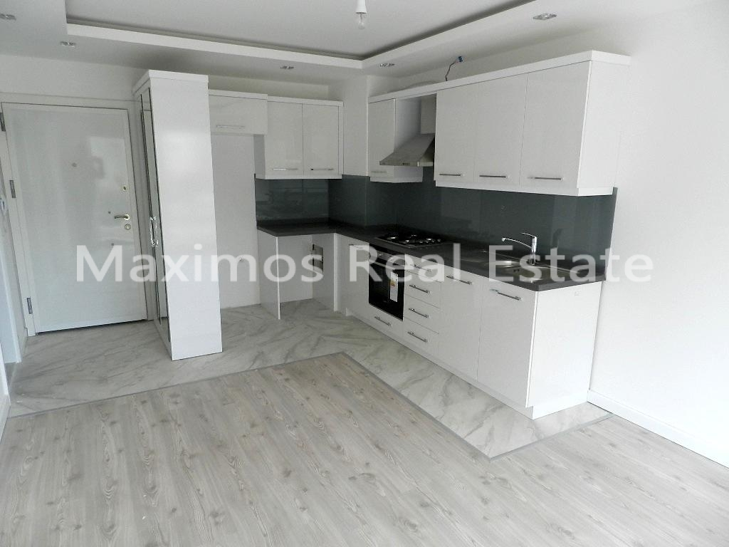 Apartments For Sale In Antalya Close To The Seaside photos #1