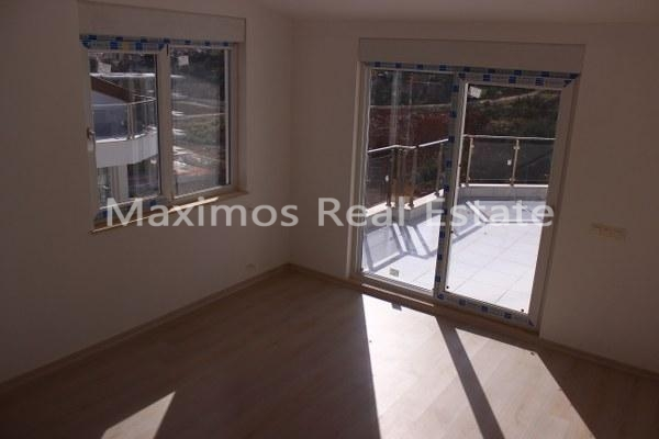 Quality apartments in Antalya photos #1