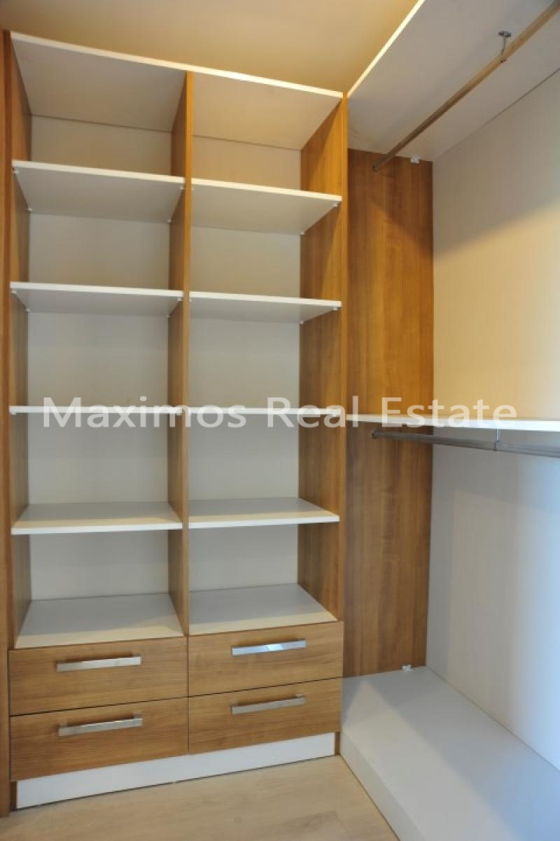 Affordable Apartments For Sale In The City Center Of Antalya photos #1