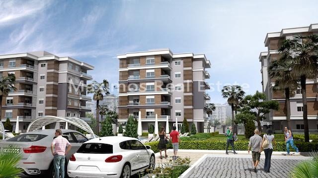 Buy property Antalya with installments photos #1