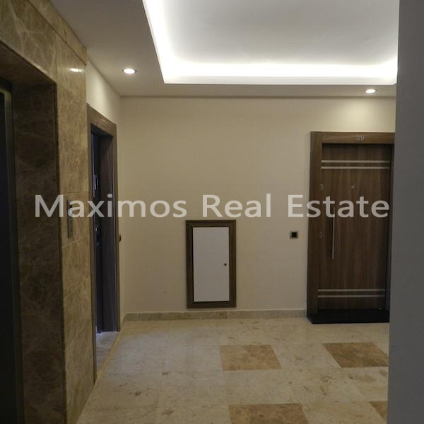 Property In Antalya For Sale Close To The Akdeniz University photos #1