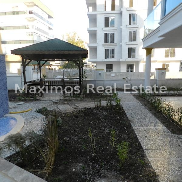 Beach Houses For Sale In Antalya by Maximos Real Estate photos #1