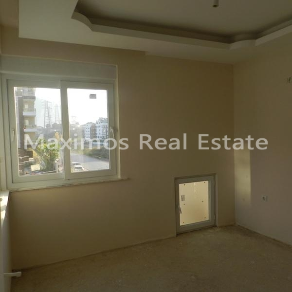 Apartment in Antalya for sale photos #1