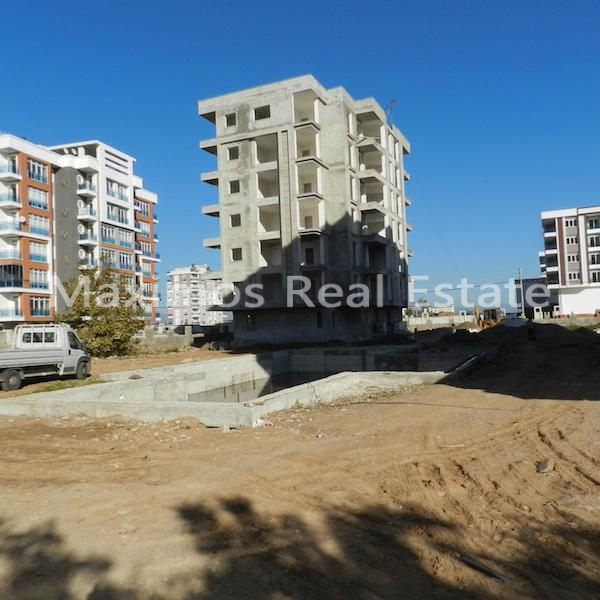 Cheap property Antalya photos #1