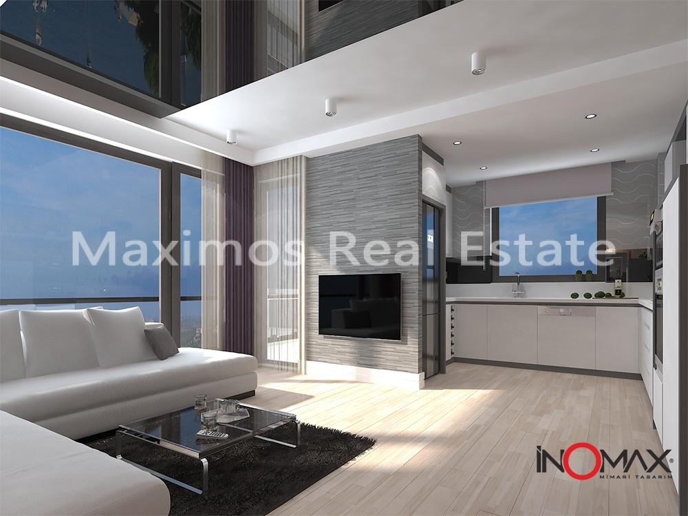 Antalya Konyaalti Property For Sale | New Property For Investment And Living  photos #1