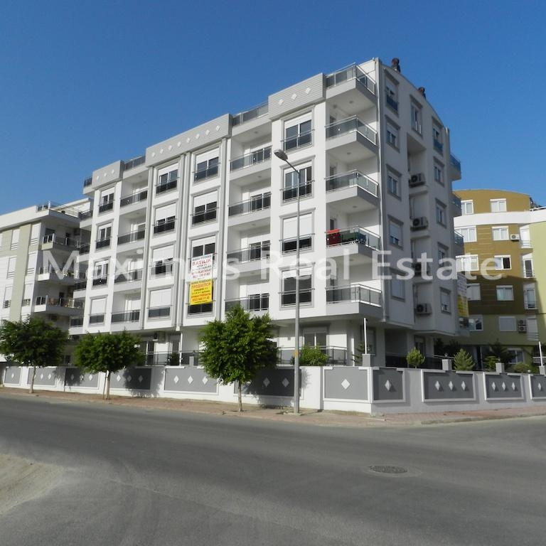 Affordable Turkish Apartments in Antalya Turkey  photos #1
