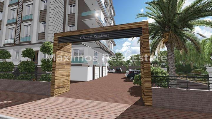 Buy property Turkey Antalya photos #1