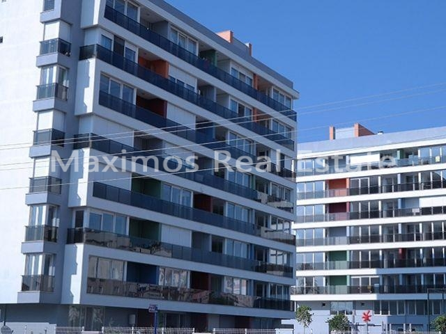 Downtown Antalya apartment for sale photos #1