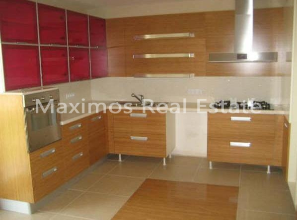 Sea View Lara Apartment For Sale in Antalya photos #1