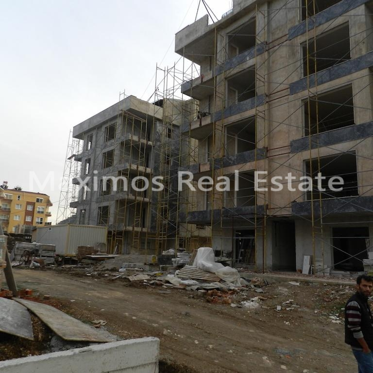 Buy A New Affordable Turkish Home In Antalya photos #1