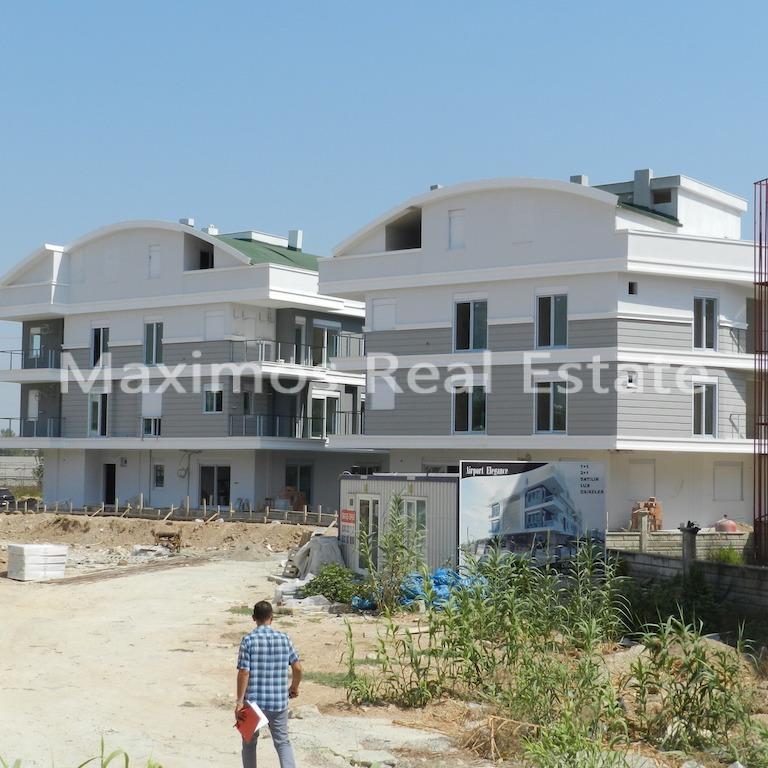 antalya cheap property for sale maximos real estate