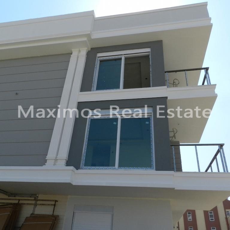 Antalya cheap property for sale photos #1