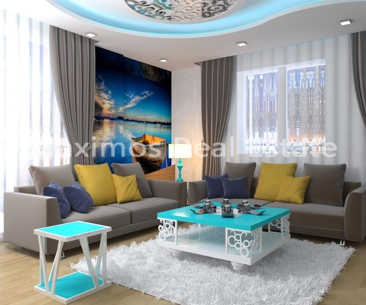Apartments For Sale In Kepez Region of Antalya photos #1